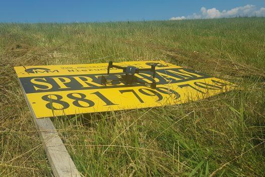 MM Nieruchomości - #dron, #marketing